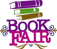 BOOK FAIR NOV. 13-17 th
