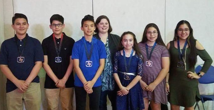Congratulations NHD WINNERS!