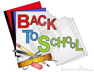 School Supplies for 2017-2018