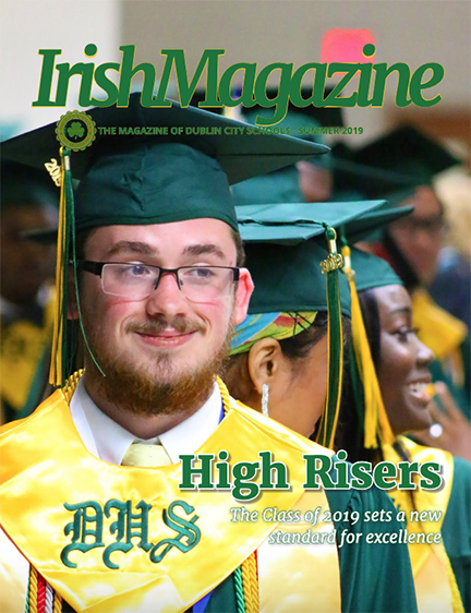 Check out Irish Magazine!