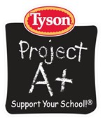 Tyson Project A+- Support Hillcrest Library Media Center