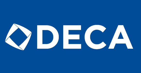 DECA Shines at State Convention