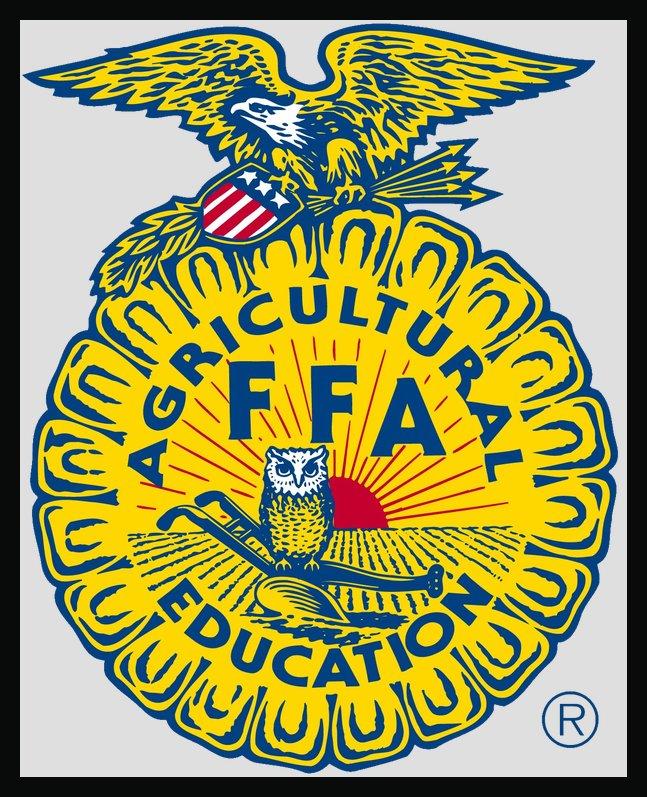 FFA Teams Compete at District