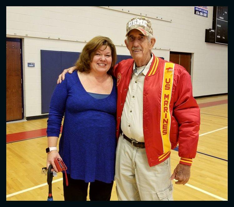 CHS Salutes Our Veterans