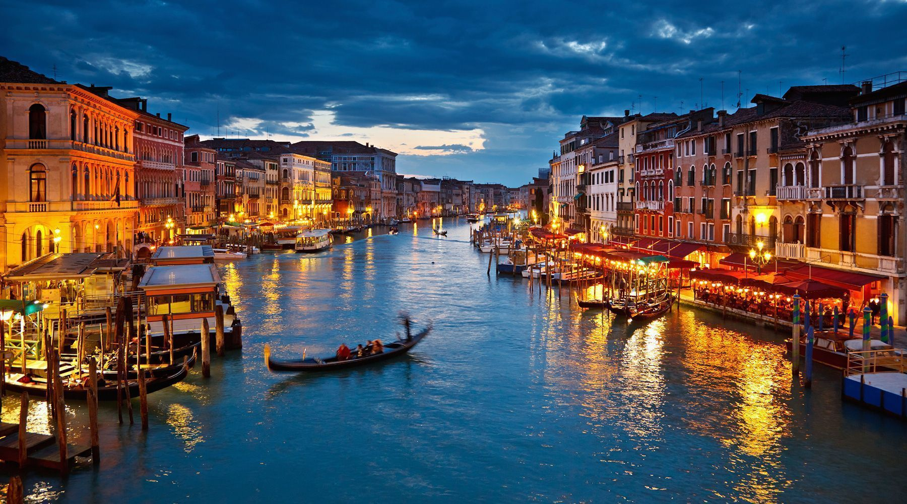 2018 Trip Planned for Italy!