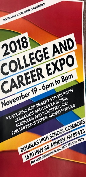 College & Career Expo
