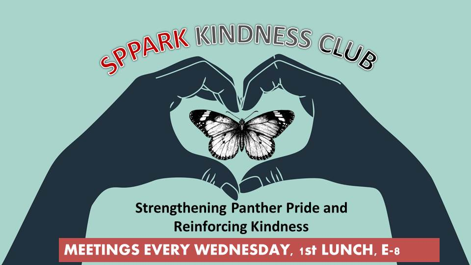 SPPARK Kindness Club