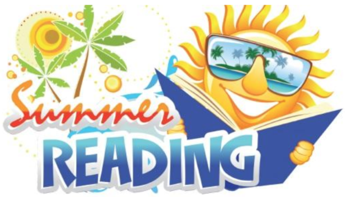 Summer Reading Opportunities and Information
