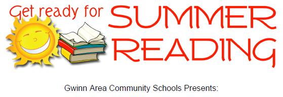 Summer Literacy Pop-Ups