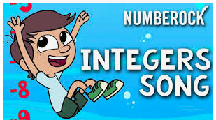 Integer song