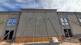 LBHS Construction