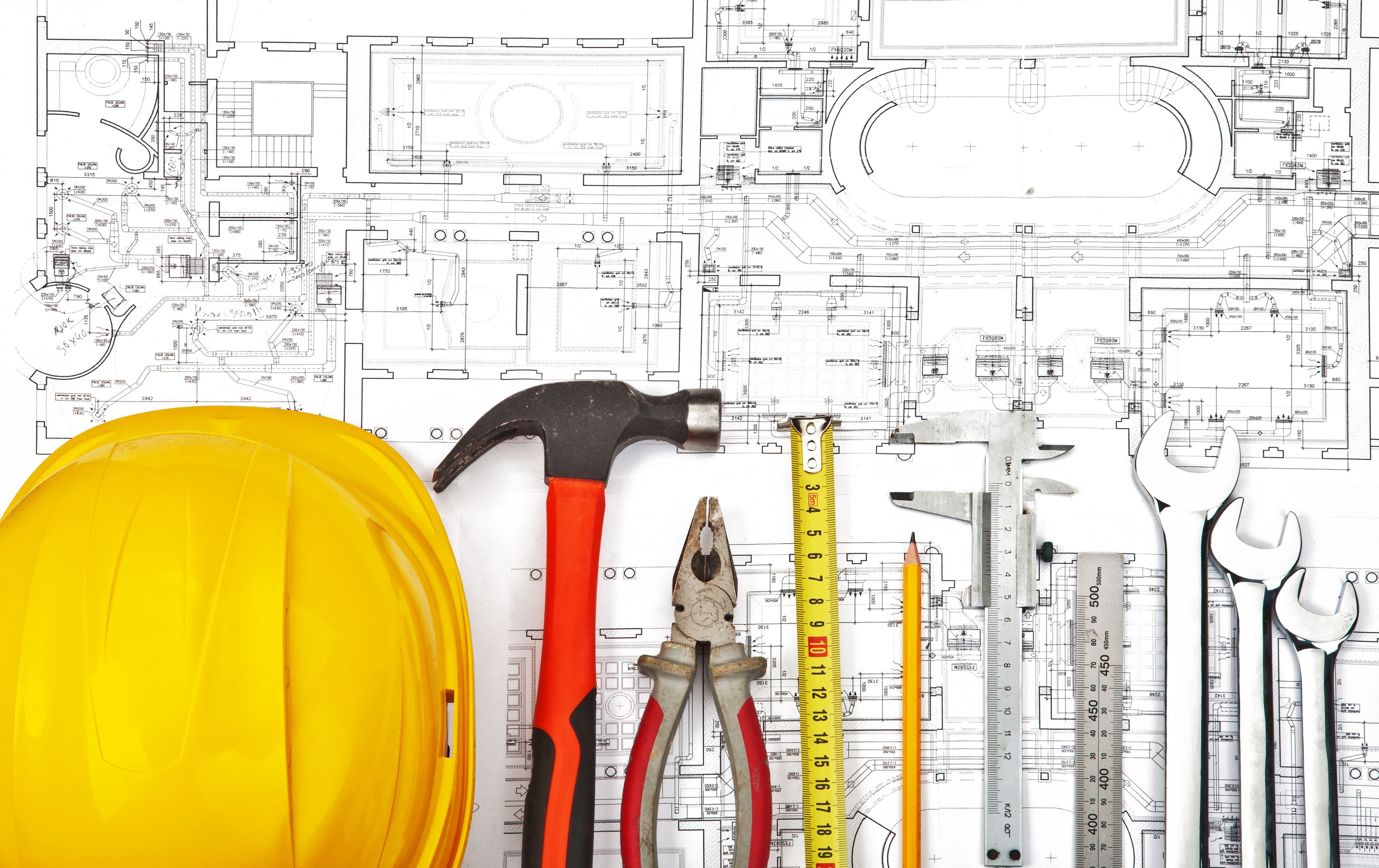 Construction & Facilities Maintenance Class click here for more details