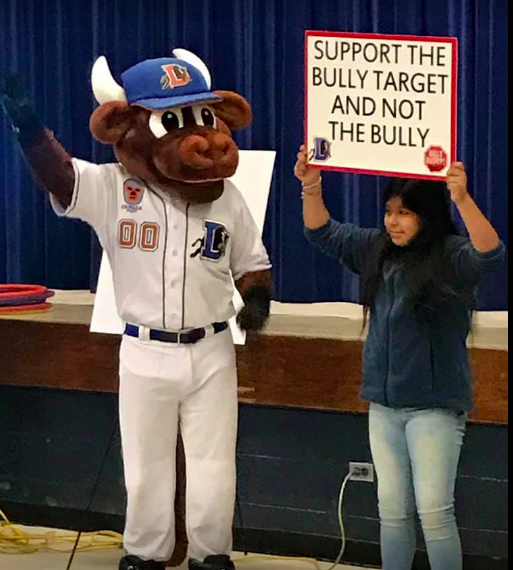 Bully Busters Assembly