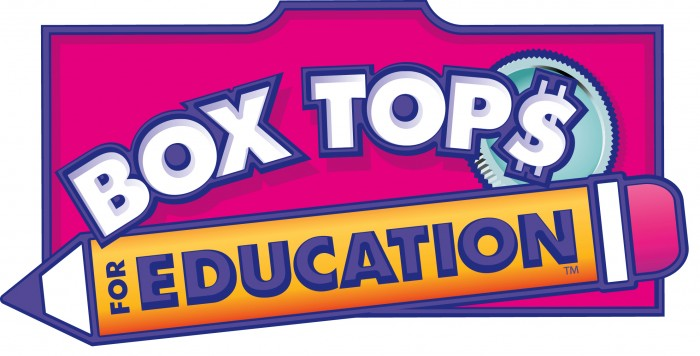 Don't forget to save General Mills Box Tops and soda can tabs for our school!