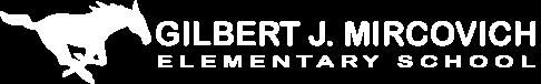 Gilbert J. Mircovich Elementary School