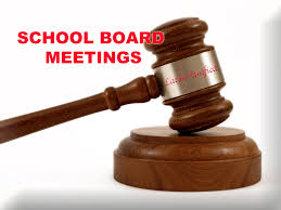 June Board Meetings