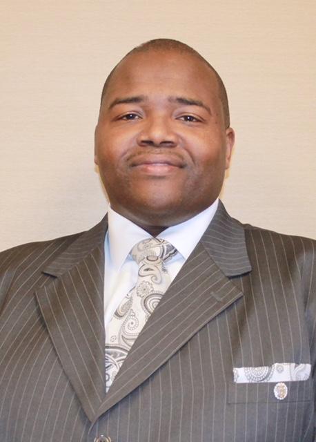 Dr. Robert Sanders