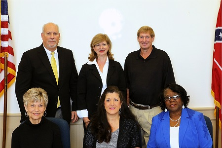 Simpson County School Board