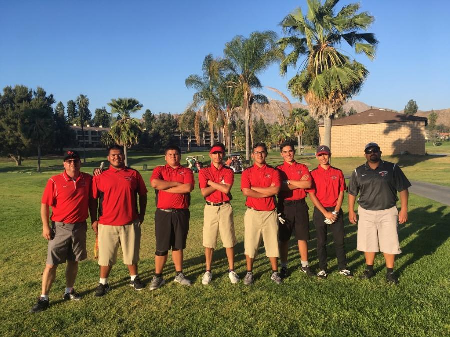 Golf - 2018 Update