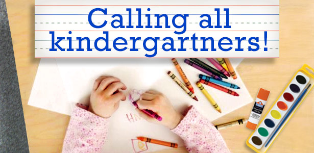 2018-19 Kindergarten Registration!!