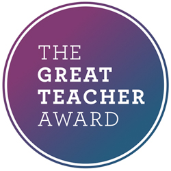 Nominate A Teacher!!