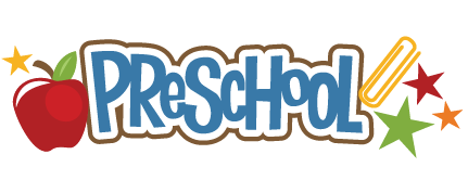 Preschool Open House 4/18/18