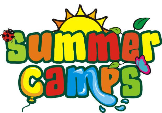 2018 Summer Camp Info
