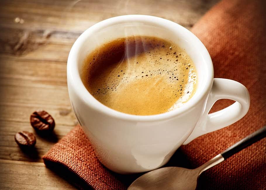 Coffee w/ Superintendent
