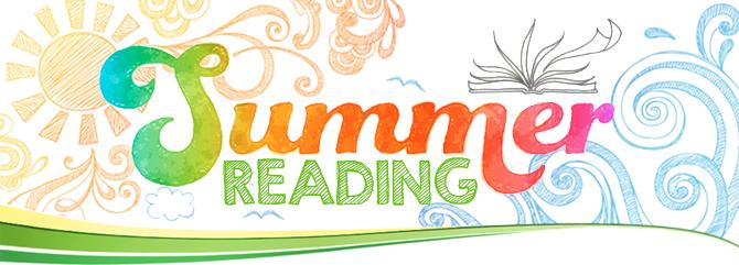 Troy Library Summer Reading Program