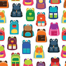REPACK THE BACKPACK DAY