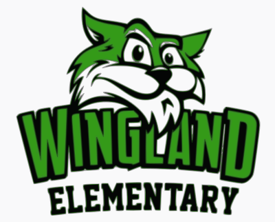 Wingland Elementary Pledge
