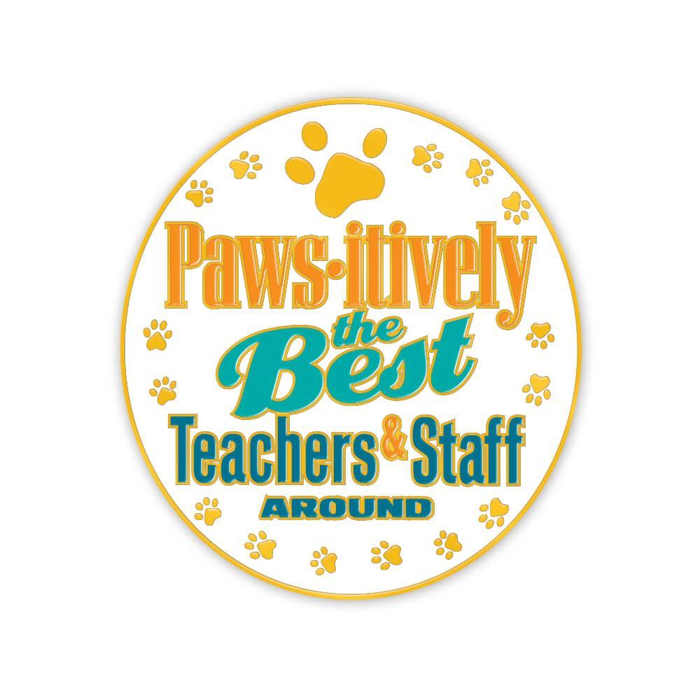 Teacher Appreciation Week MAY 7-11, 2018