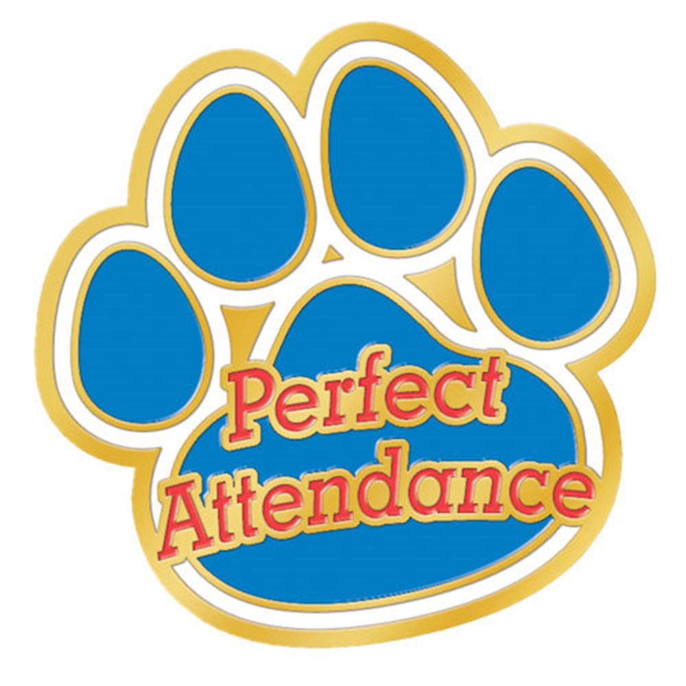 Wingland is Wild about Attendance!
