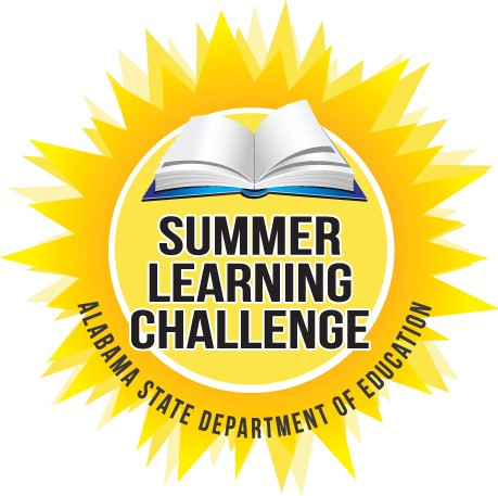 Summer Learning Challenge!