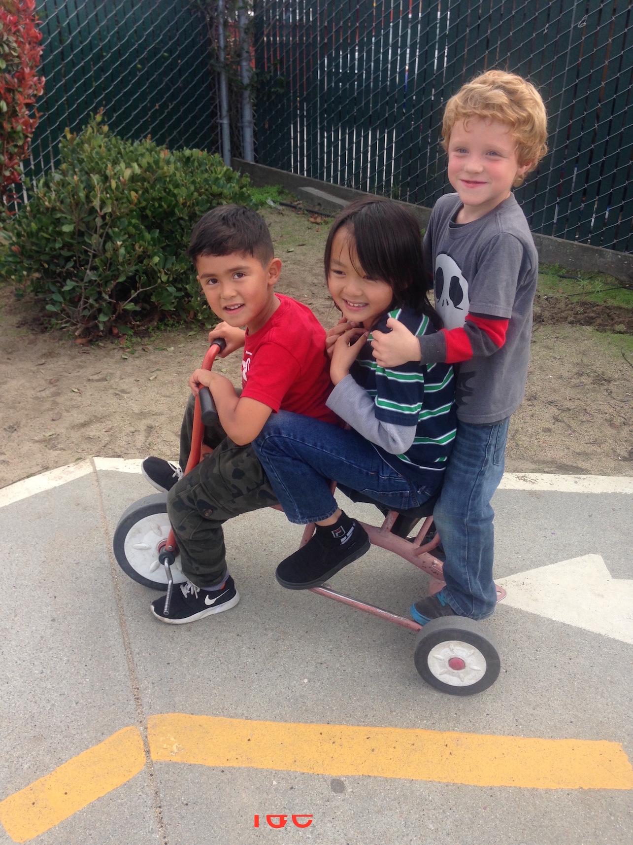 Kidcare Fun!