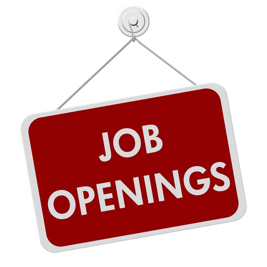Job Openings