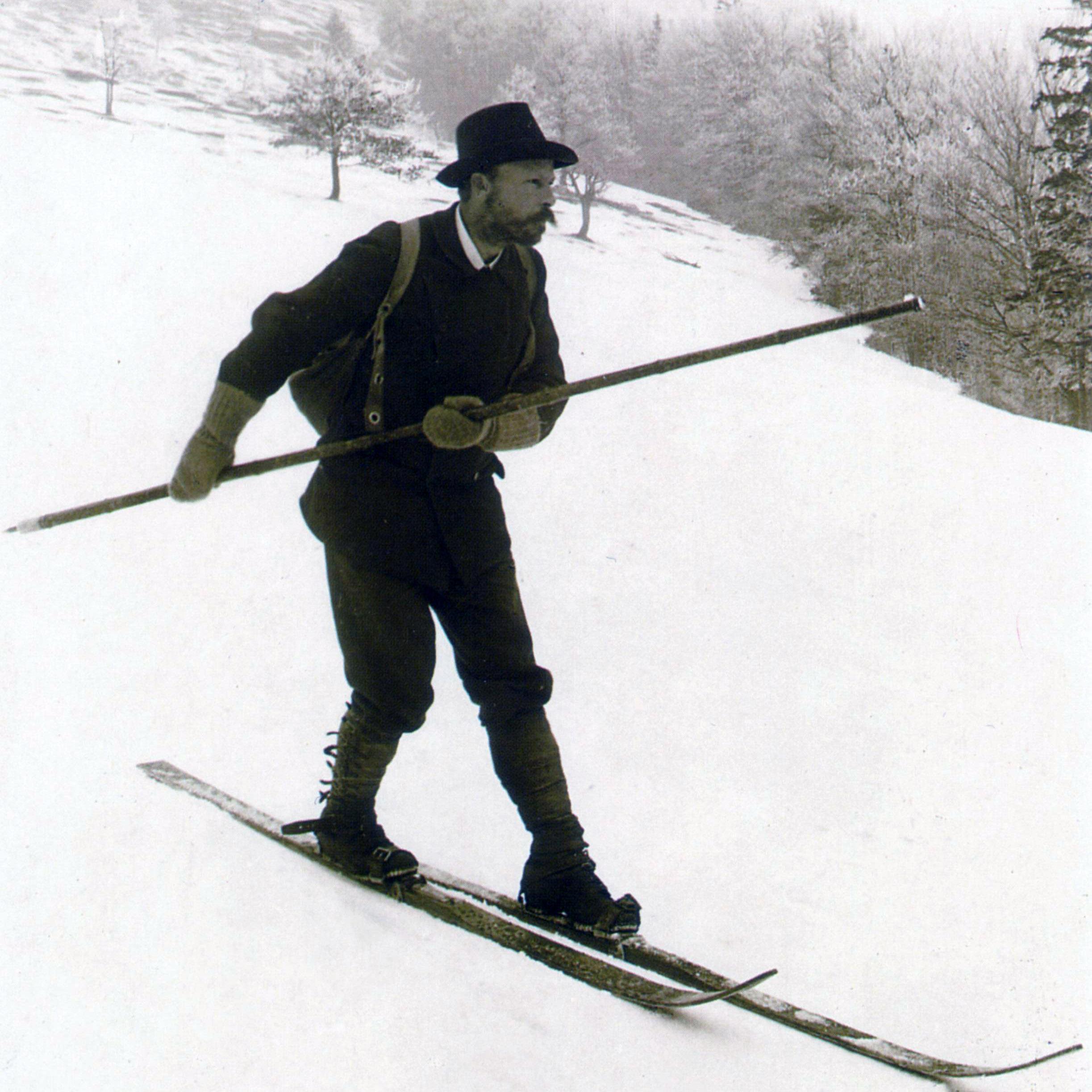 Ski Club Sign Up
