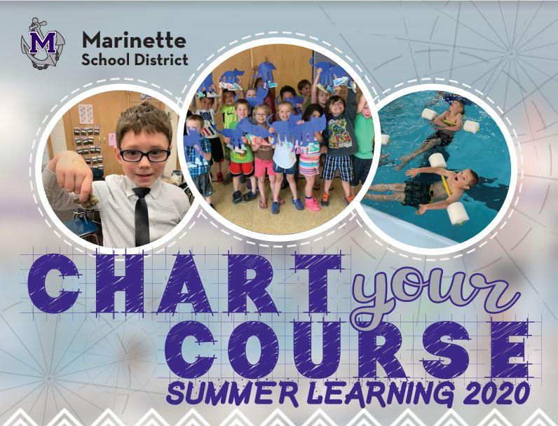 Chart Your Course To Summer Learning 2020