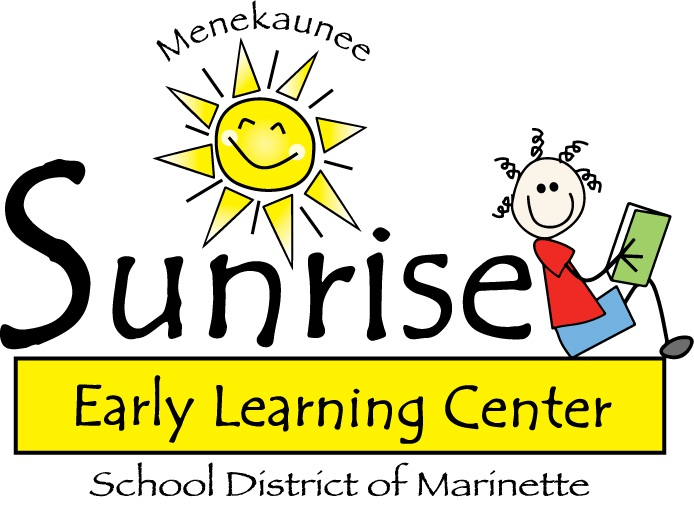 Menekaunee Sunrise Early Learning Center