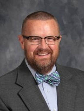 New High School Principal 2019-2020