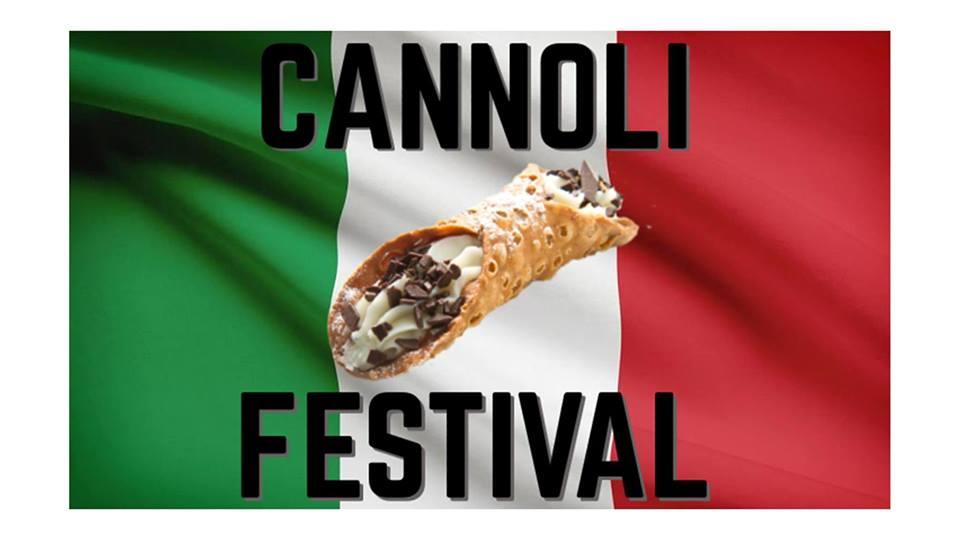 Leominster Cannoli Festival
