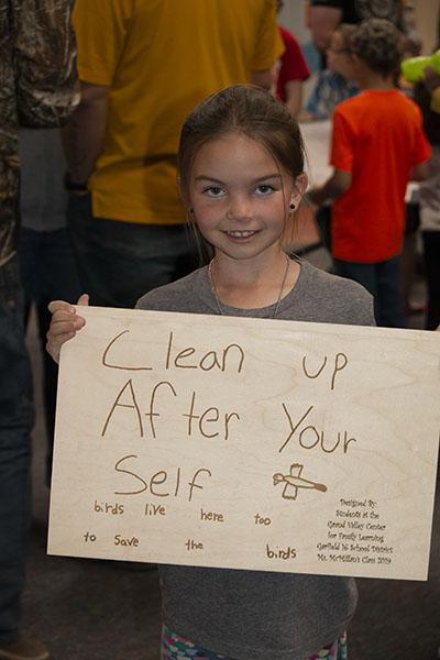 1st Grade Celebration of Learning