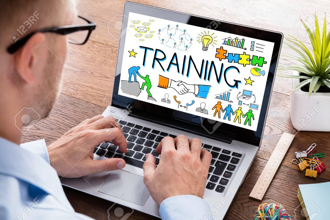 Laptop Training