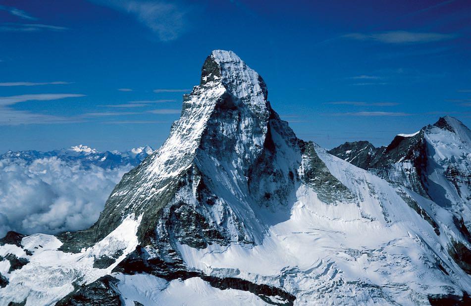 8th Grade TEAM Matterhorn