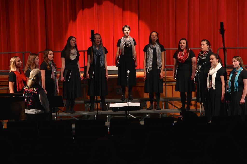 Chorus Photos