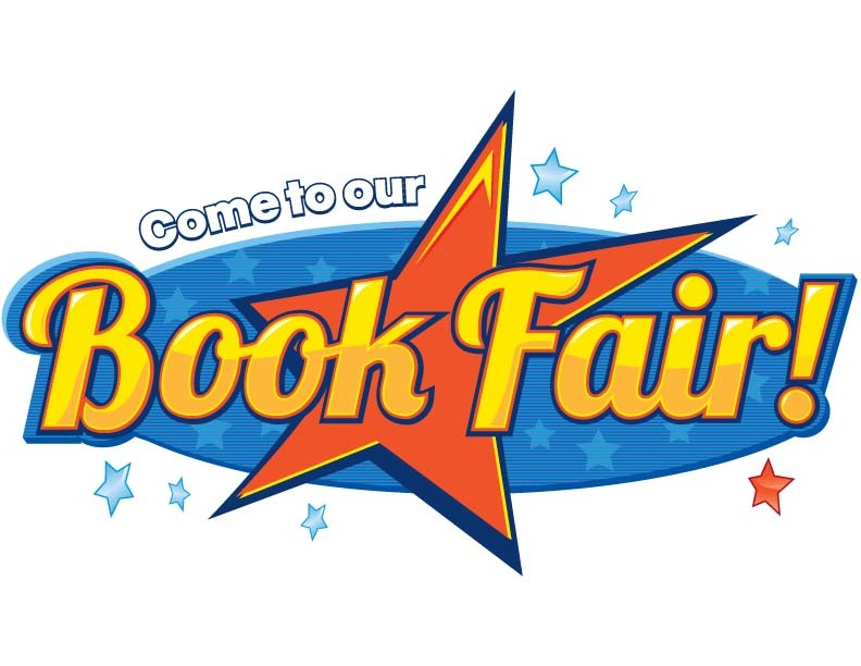 Our Scholastic book fair is quickly approaching! December 3rd to the 7th from 3:30 to 4:30 M-F. On December 6th 3:30-7:00 at the Saenz Library.