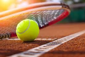 HS Tennis Schedule