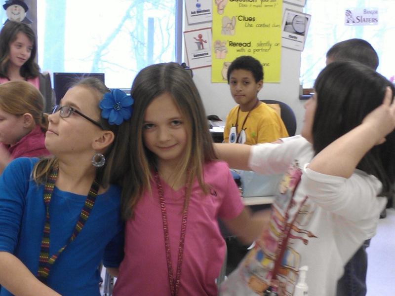 4th Grade Concert