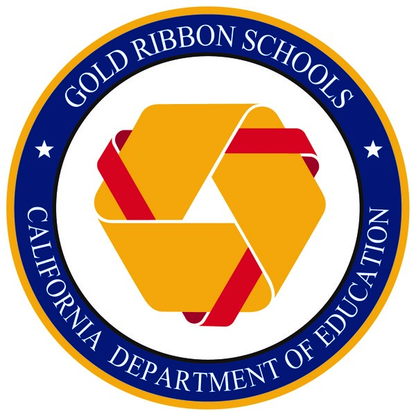 Mesa View is a Gold Ribbon School