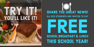 All Students Eat Free!